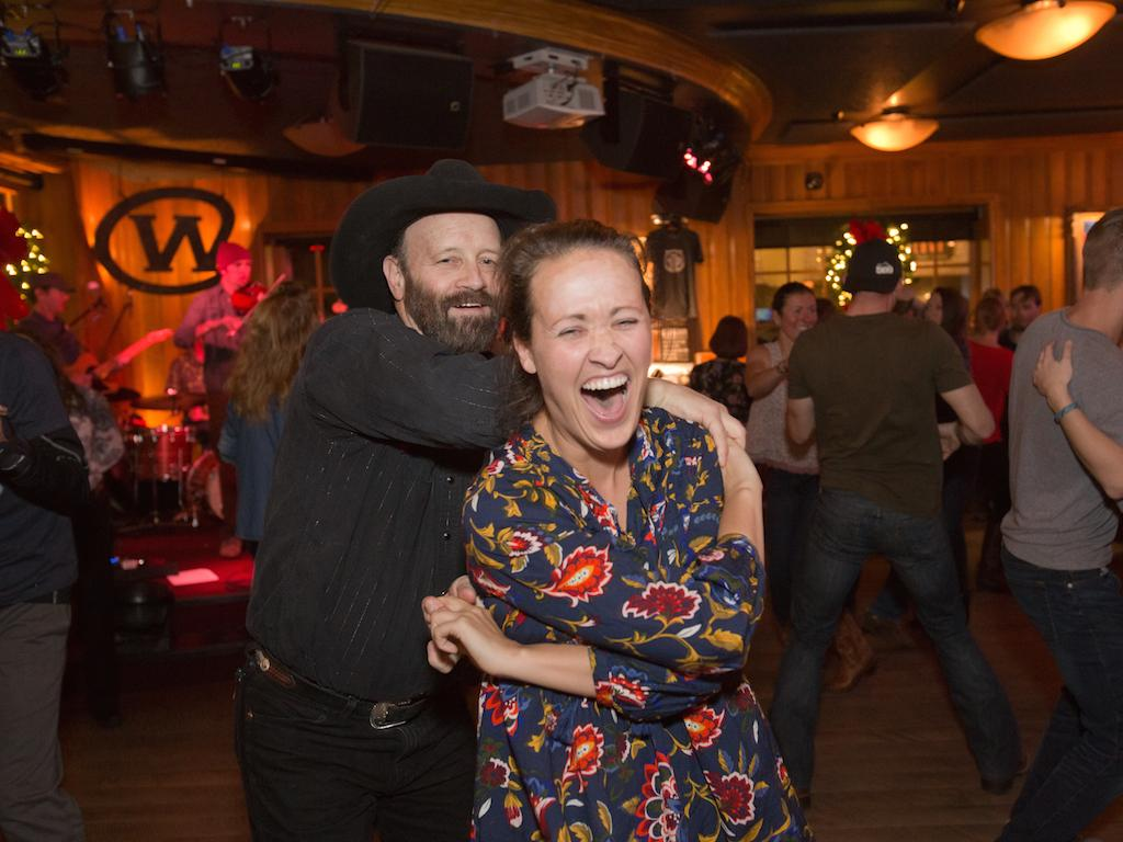 Dance the Night Away in Jackson Hole